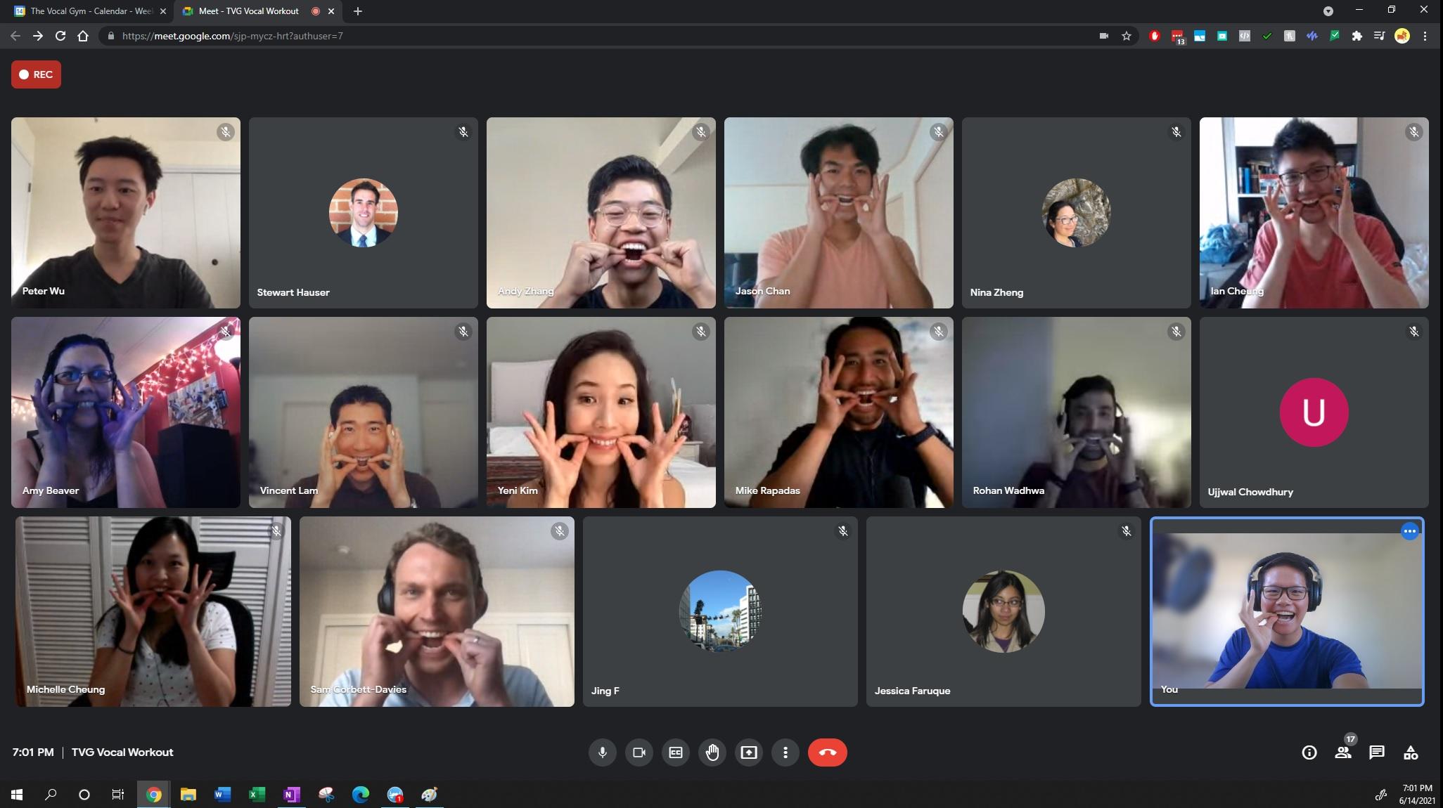TVG 210614 group photo (1)